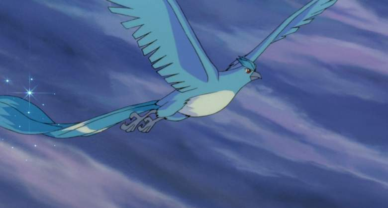 Ningún jugador ha sido capaz de encontrar a Articuno en Pokemon Go. (The Pokémon Company / Pokémon Wiki)