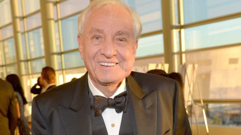 Garry Marshall fallece a sus 81 años de edad. (Getty)