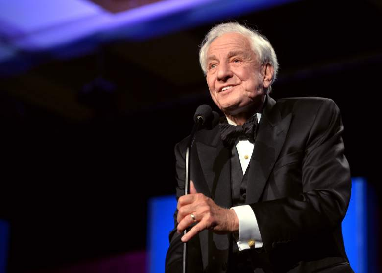 Garry Marshall (Getty)