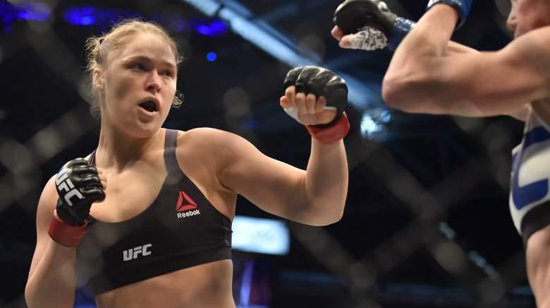 ufc 200, Ronda Rousey, Ronda Rousey proxima pelea