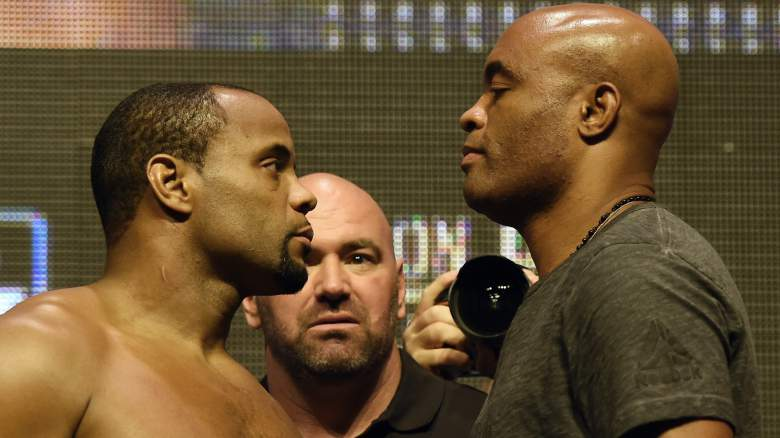 Silva vs Cormier ganador, Silva vs Cormier winner, Silva vs Cormier pelea, Silva vs Cormier resultados