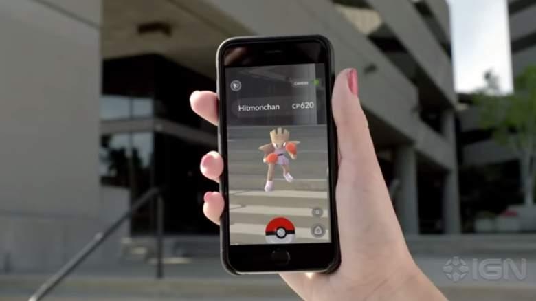 Ya tienes un Pokémon? Los duplicados son bienvenidos en Pokemon Go. (Niantic / IGN)