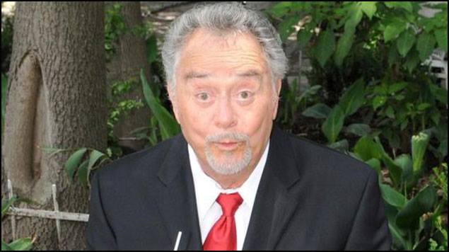 Polo Ortín falleció este 16 de agosto tras sufrir un infarto. (Facebook)