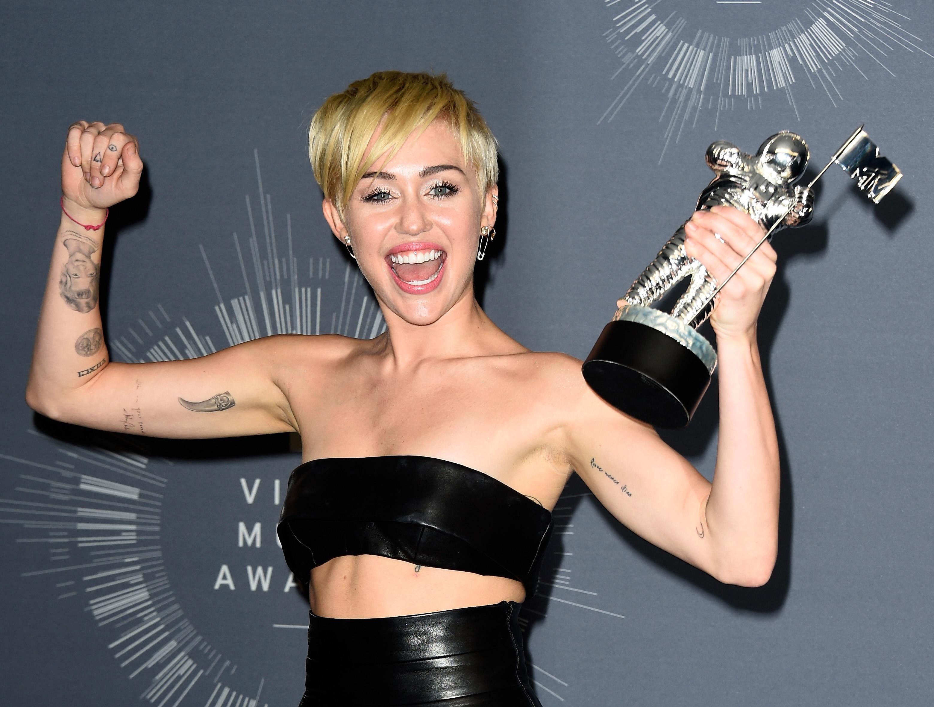 MTV Video Music Awards 2016: Lista de Nominados y ...