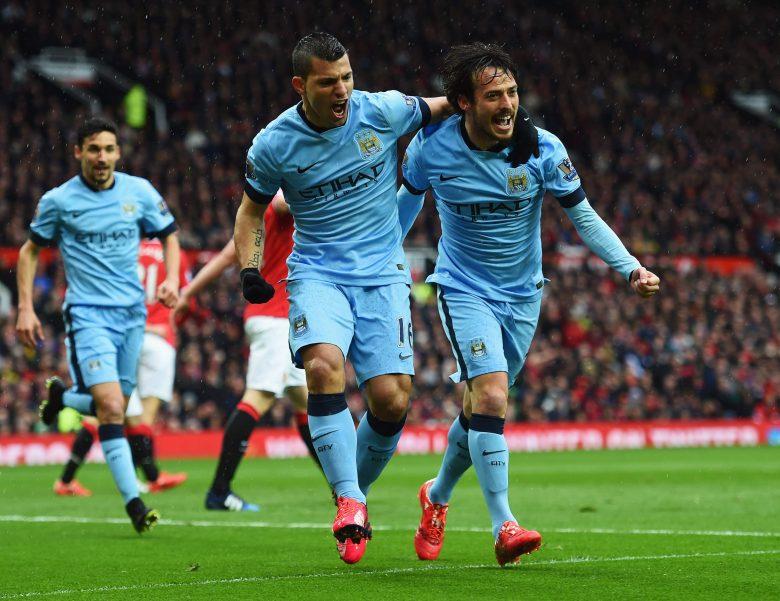 ¿Dónde ver Manchester City vs Schalke? ¿A qué hora?