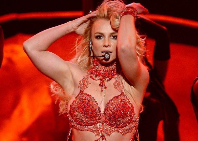 Así demuestra Britney Spears que está mejor que nunca