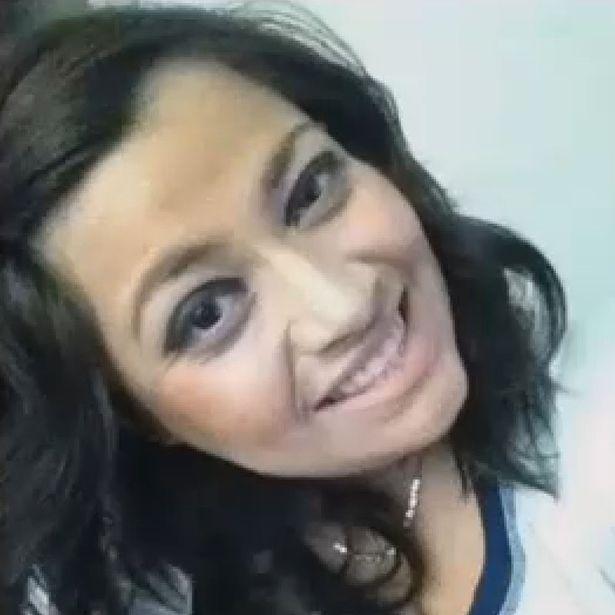 Geneva Gómez fue asesinada por su madre. (Twitter)