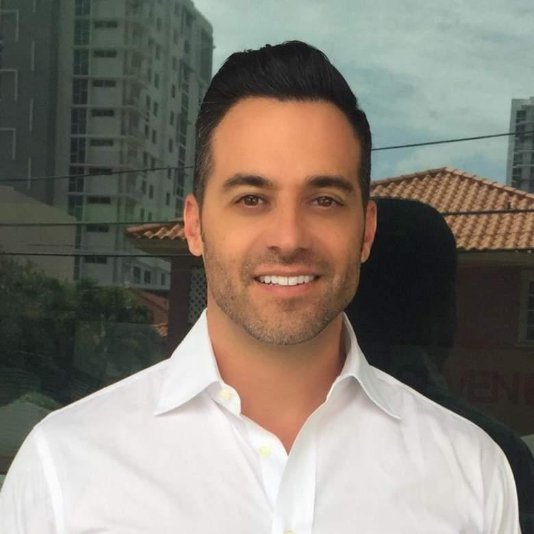Jay Adkins trabaja ayudando a otras compañías crecer. (Facebook/JayAdkins)