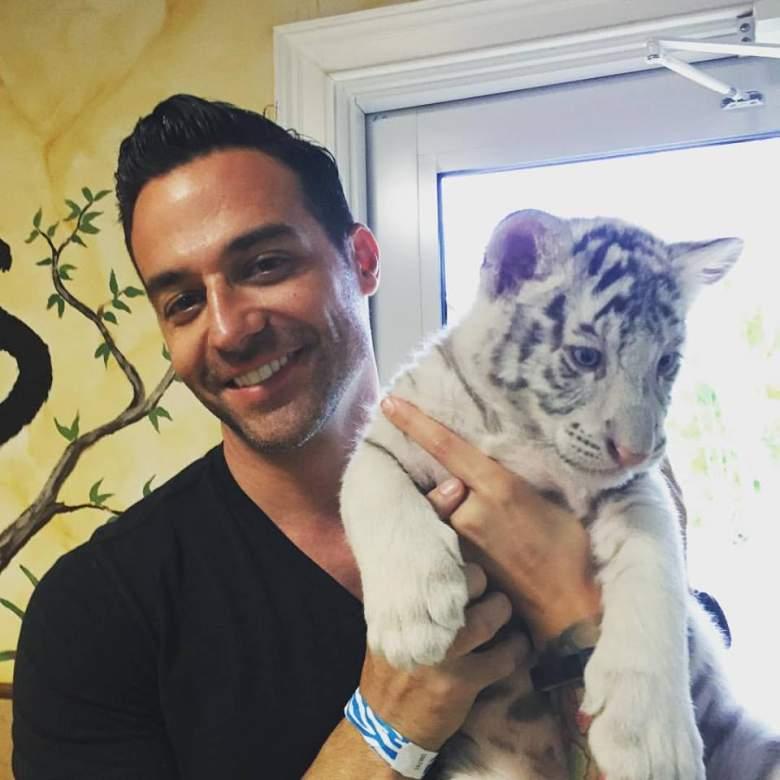 Jay Adkins es un empresario que vive en Florida. (Facebook/JayAdkins)