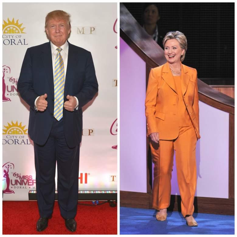 Hillary Clinton Donald Trump, Hillary Clinton, Donald Trump,