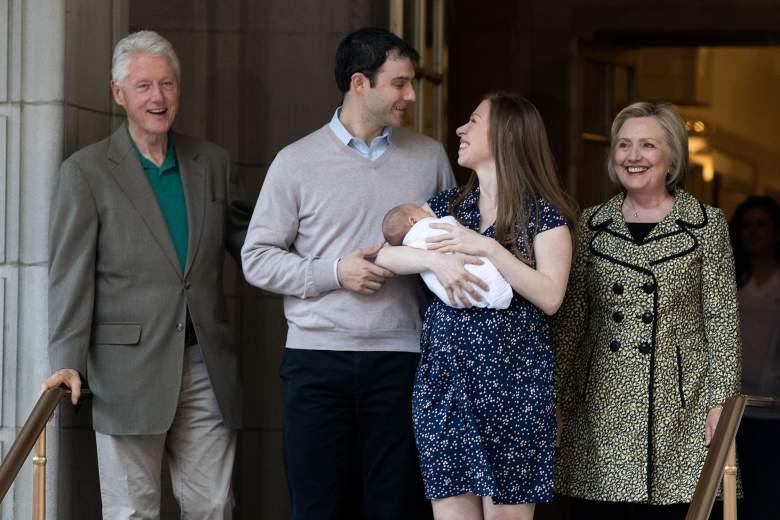Hillary Clinton Bill Clinton, Hillary Clinton Chelsea