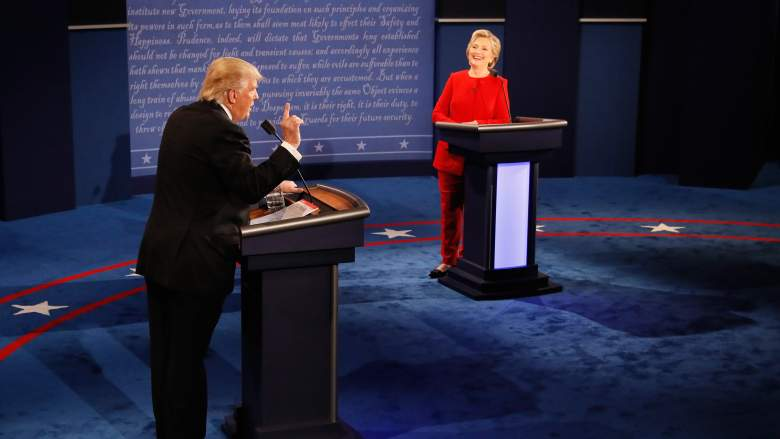 Hillary Clinton, Donald Trump, Hillary Clinton Donald Trump