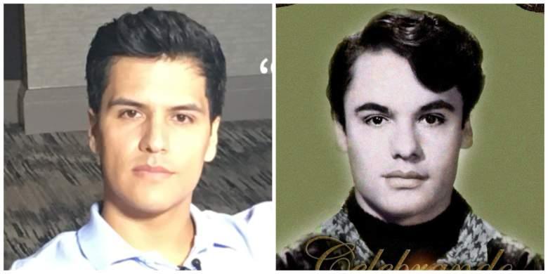 Luis Alberto Alberto Aguilar, Luis Alberto Juan Gabriel