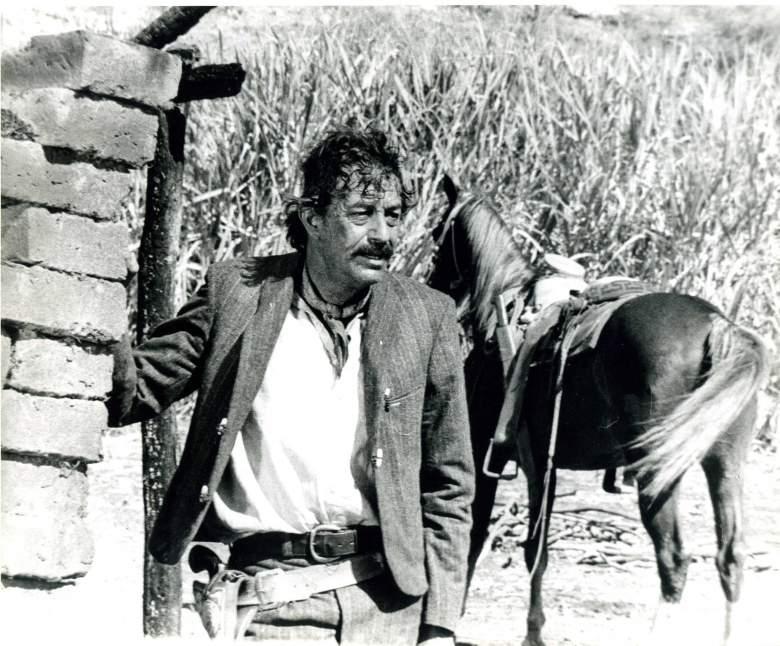 Mario Almada