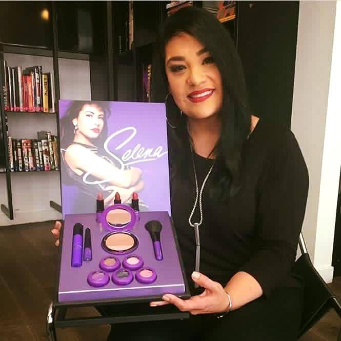 Selena Quintanilla, Suzette Quintanilla