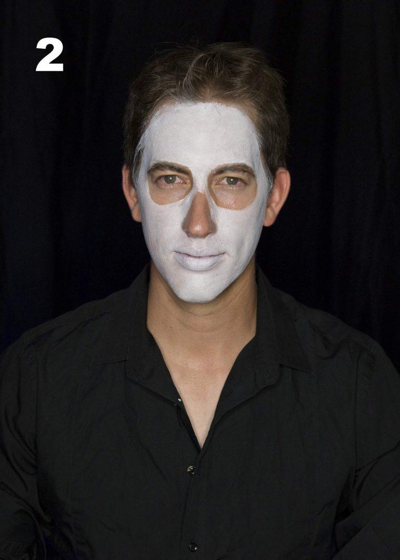 Halloween: Cómo maquillarse como Calabera en 5 pasos, Día de Muertos