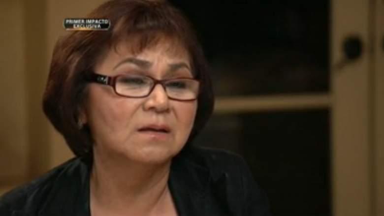 Rosales Consuelo