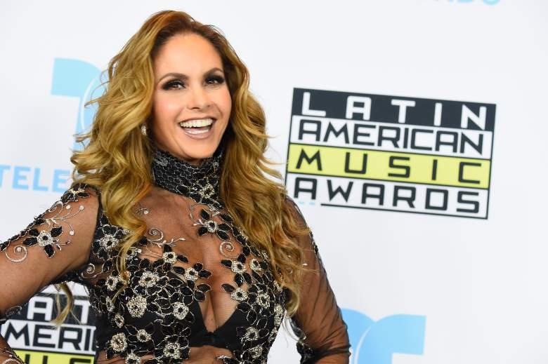 Latin American Music Awards Lucero, Lucero