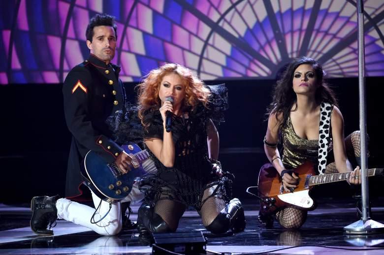 Latin American Music Awards Paulina Rubio, Paulina Rubio