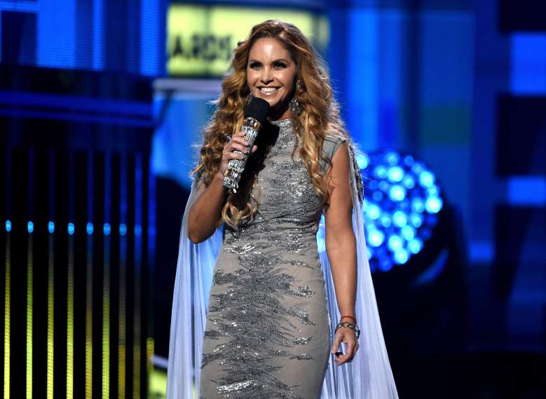 Lucero Latin American Music Awards