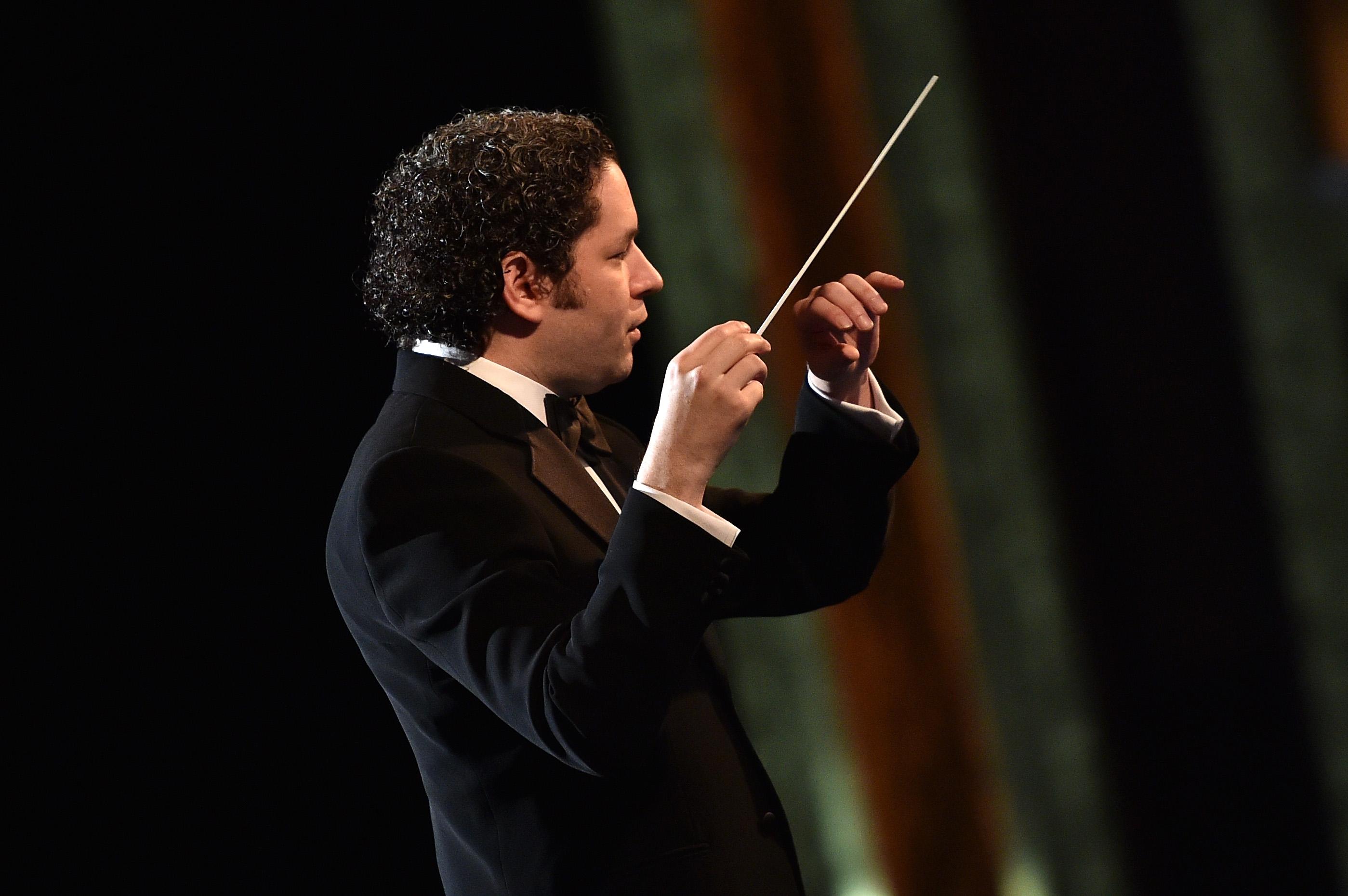 Gustavo Dudamel (Getty)