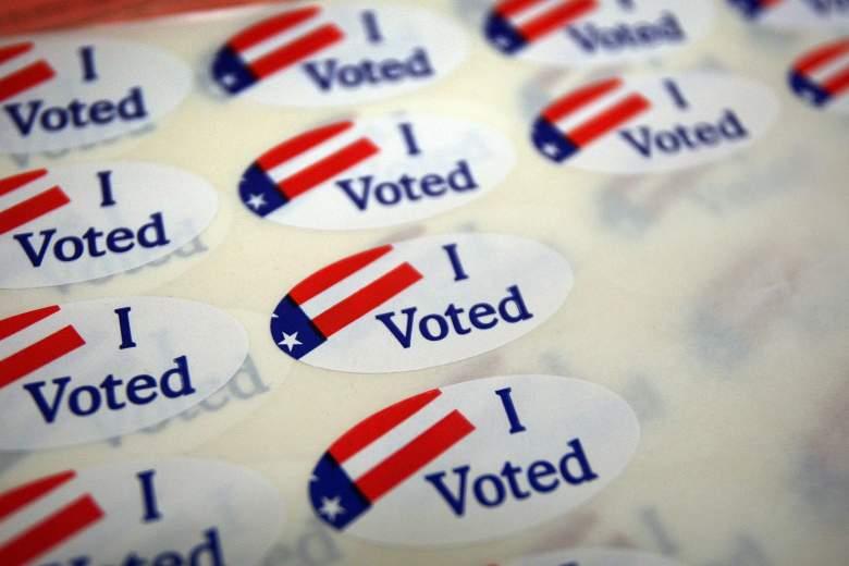 Elecciones Presidenciales, Votaciones, Registrarse Elecciones Presidenciales