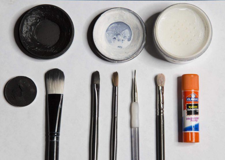 Halloween: Cómo maquillarse como Calabera en 5 pasos. Día de Muertos