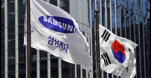 La empresa Samsung se enfrenta al fuego creado por el Galaxy Note 7. (Twitter @GalaxyNote_7