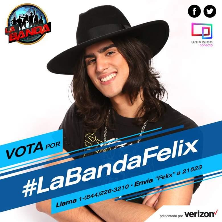 La Banda Felix