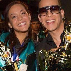 Daddy Yankee Yamilette Ayala