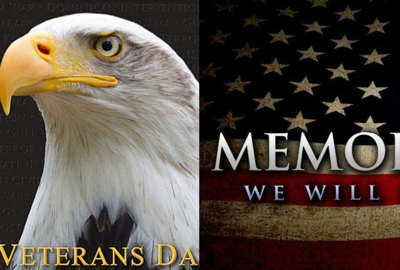 Cuál es la diferencia entre Memorial Day y Veterans Day?