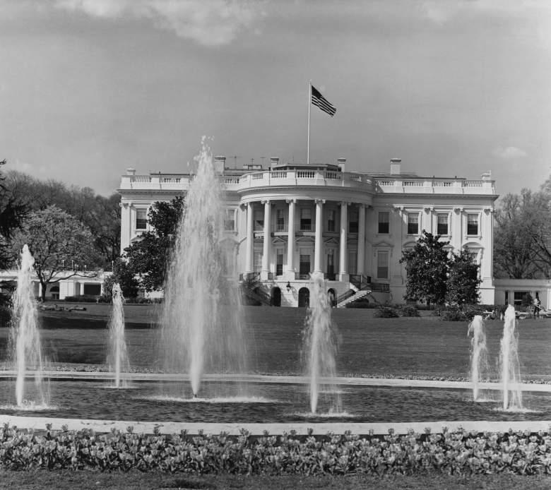 White House, Casa Blanca