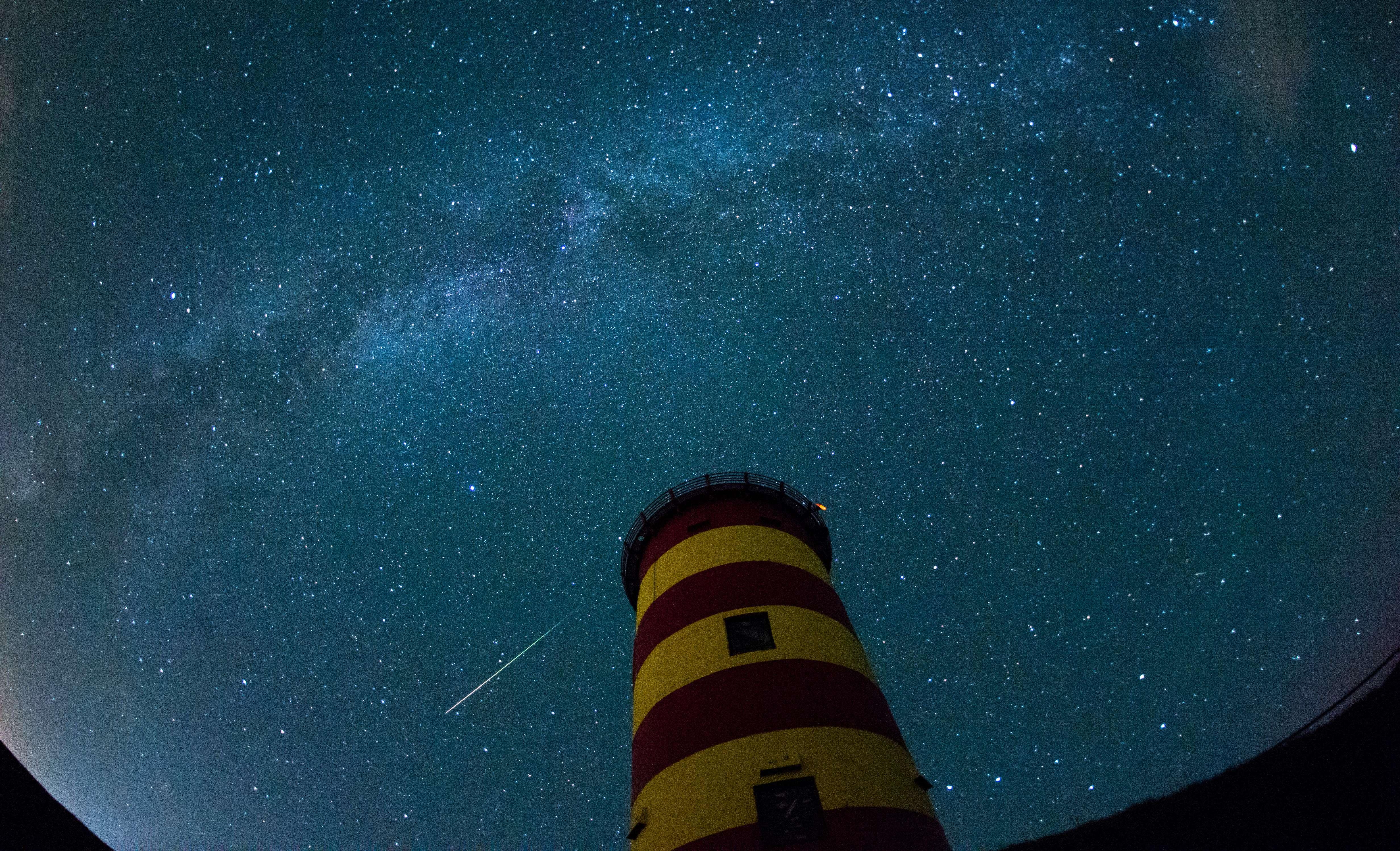 lluvia de estrellas Gemínidas como ver, cuando llega la lluvia de estrellas Gemínidas