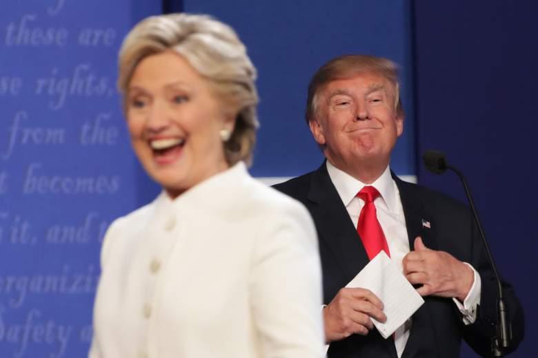 Clinton vs Trump: ¿Qué Exit Polls estan diciendo el día de la Elección Presidencial