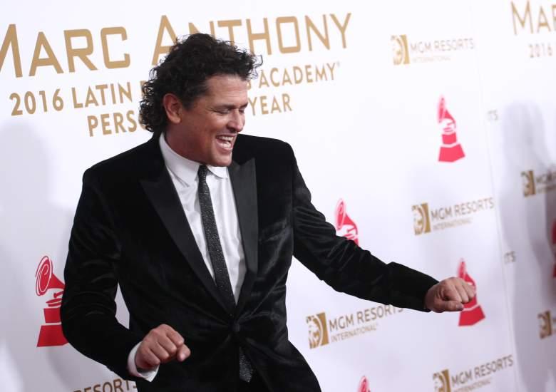 Carlos Vives, Latin Grammy 2016