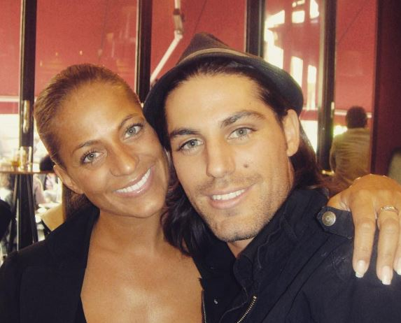 Renato Lopez, Denise Lopez