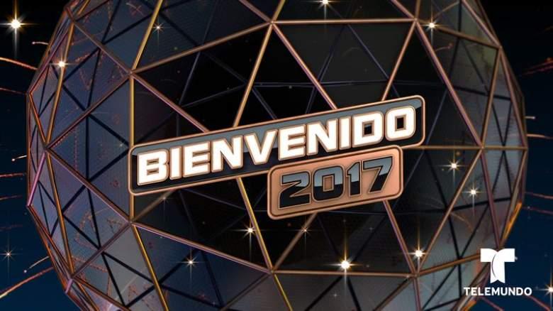 Bienvenido 2017 Telemundo