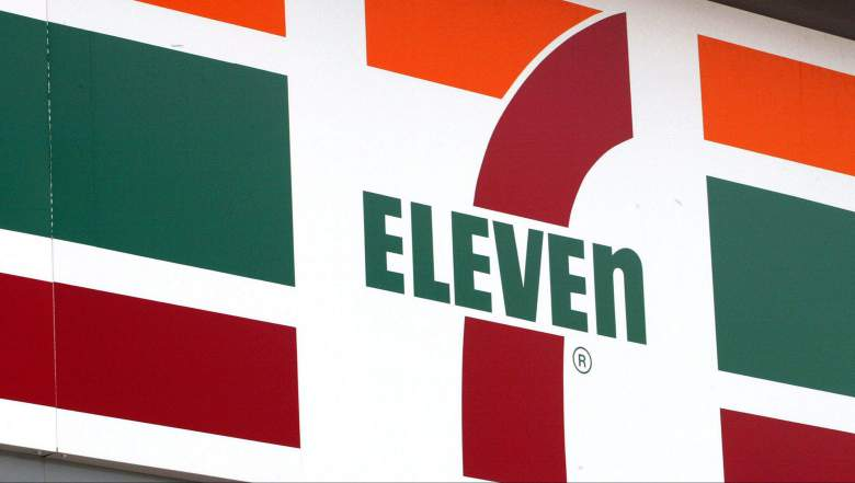¿7-Eleven abierto hoy?