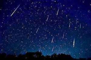Un fenómeno espacial que podemos ver desde la tierra (Facebook)