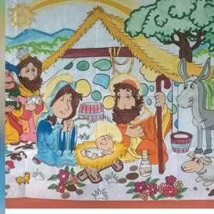 Una tradición que se celebra año tras año en Navidad (Facebook)