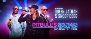 Por tercer año consecutivo Pitbull hace su party en Miami (Facebook)