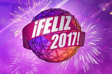 Año Nuevo (Univision/Facebook)