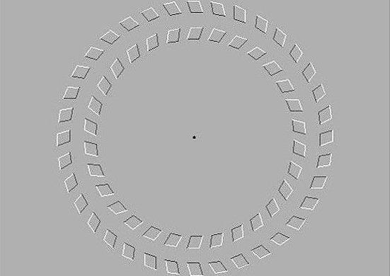 mejores ilusiones ópticas