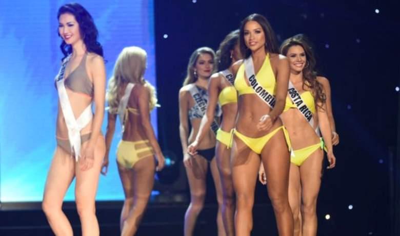 Miss Universe, Miss Universo