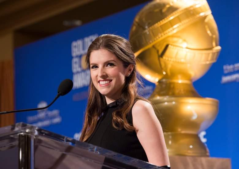 Golden Globes, Globos de Oro 2017
