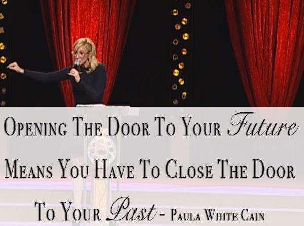 Pastor Paula White-Cain (Twitter)