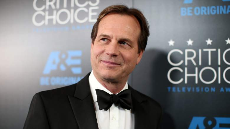 bill paxton muerto, bill paxton fallece