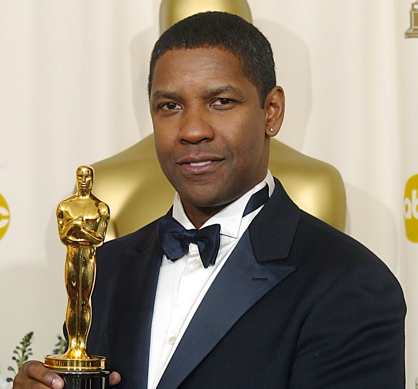 Denzel Washington (Getty)