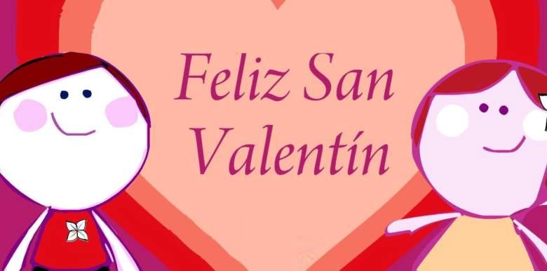 San Velntín