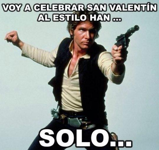 chistes del Día de San Valentín, memes Día de San Valentín